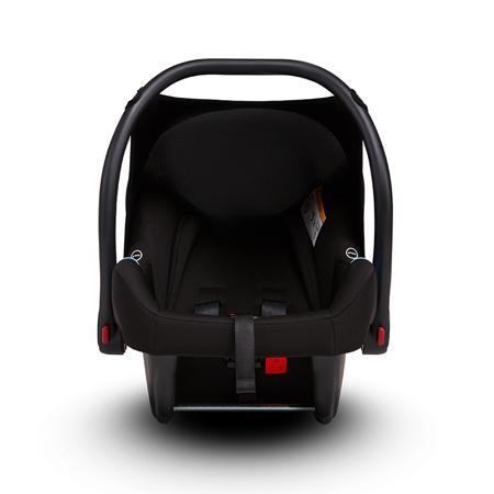 Slika za Anex® Dječja autosjedalica Black (0-13kg)
