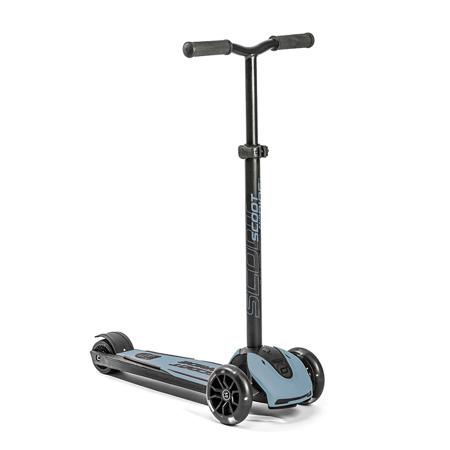 Scoot & Ride® Dječji romobil Highwaykick 5 LED Steel