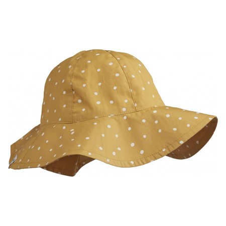 Slika za Liewood® Amelia šeširić sa UV zaštitom Confetti Yellow Mellow