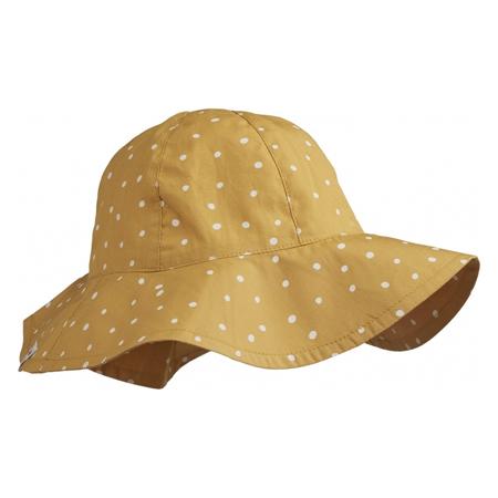 Liewood® Amelia šeširić sa UV zaštitom Confetti Yellow Mellow