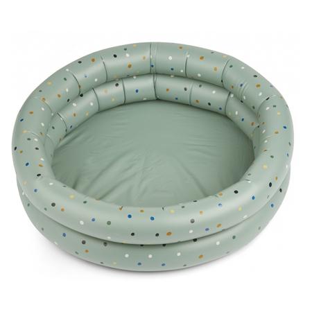 Liewood® Dječji bazen Leonore Confetti Peppermint Mix