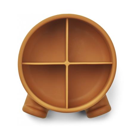 Slika za Liewood® Škrinja za pohranu Murphy Mr. Bear Mustard