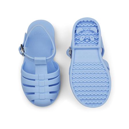 Liewood® Bre Sandale za vodu Sky Blue