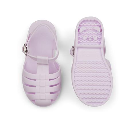 Liewood® Bre Sandale za vodu Light Lavander