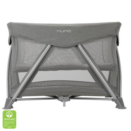 Slika za Nuna® Prijenosni krevetić  Sena™ Aire + plahta Frost