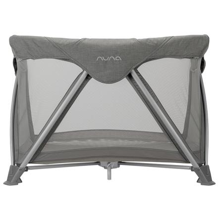 Nuna® Prijenosni krevetić  Sena™ Aire + plahta Frost