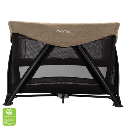 Slika za Nuna® Prijenosni krevetić Sena™ Aire + plahta Mocha
