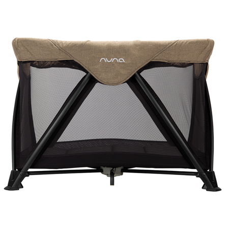Nuna® Prijenosni krevetić Sena™ Aire + plahta Mocha