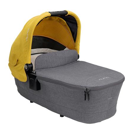 Slika za  Nuna® Košara za novorođenče Triv™ Lemon