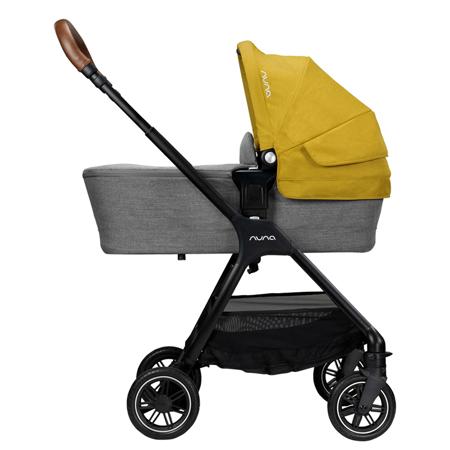 Nuna® Košara za novorođenče Triv™ Lemon
