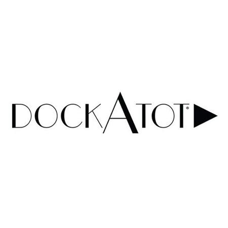 Slika za DockAtot®  Višenamjensko gnijezdo Grand Ginger Shibori (9-36m)