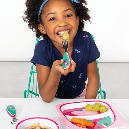 Slika za Skip Hop® Dječji pribor Flamingo
