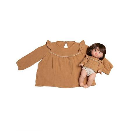 Slika za Minikane® Komplet Duo Collection MARINA Camel