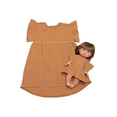 Slika za Minikane® Komplet Duo Collection DAISY Camel