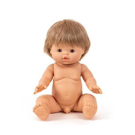 Slika za  Minikane® Lutka Achille 34cm
