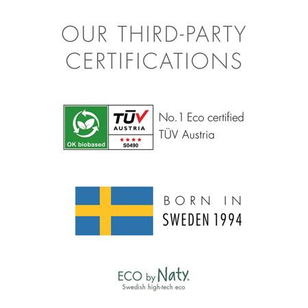 Slika za Eco by Naty® Jastučići za dojenje 30 komada