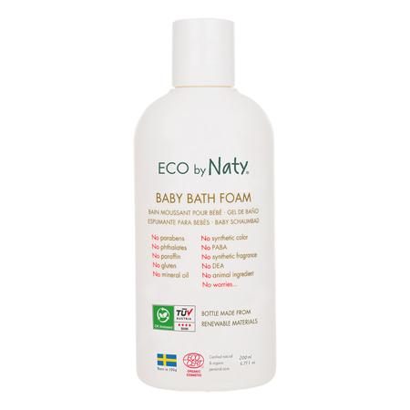Slika za Eco by Naty® Kupka sa aloe verom 200 ml