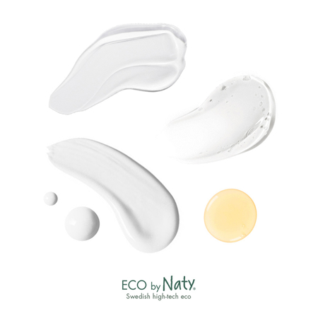 Eco by Naty® Kupka sa aloe verom 200 ml