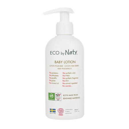 Slika za Eco by Naty® Losion za tijelo sa aloe verom 200 ml