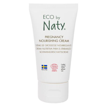 Slika za Eco by Naty® Krema za trudnice 50 ml