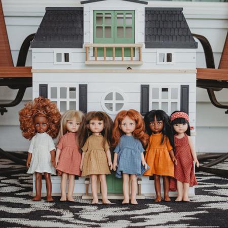Slika za Minikane® Lutka Carol 32cm