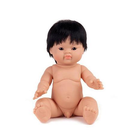 Slika za  Minikane® Lutka Jude 34cm