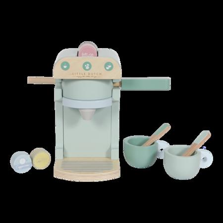 Slika za Little Dutch® Drveni aparat za kavu
