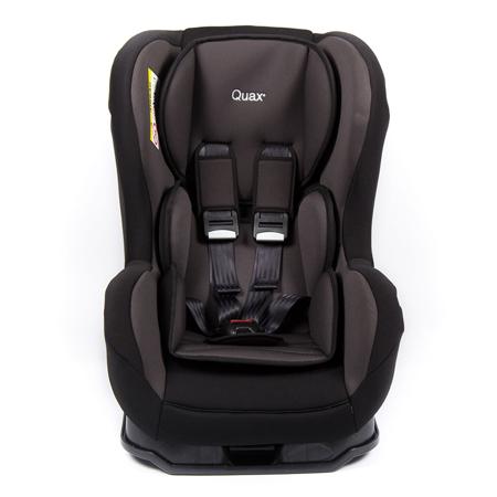 Slika za Quax® Otroški Avtosedež Cosmo  0+/1 (0-18 kg) Black