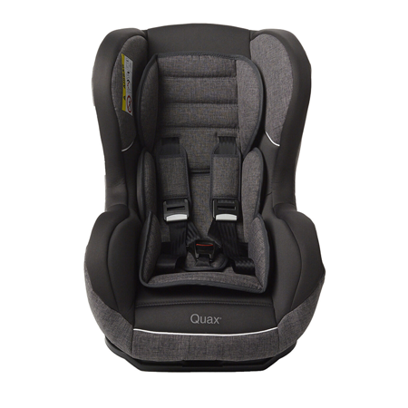 Slika za Quax® Otroški Avtosedež Cosmo  0+/1 (0-18 kg) Linen Grey