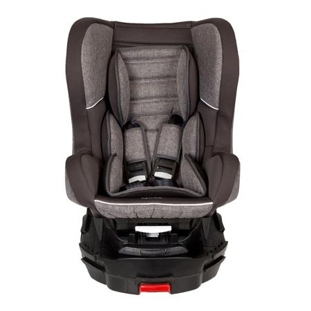 Slika za Quax® Avtosedež Easy Rider 360° Isofix  0+/1 (0-18 kg) Light Grey