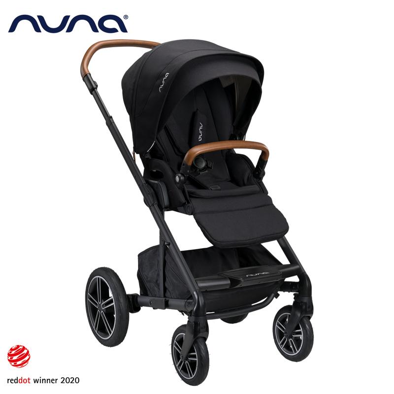 Slika za Nuna® Dječja kolica Mixx™ Next Caviar