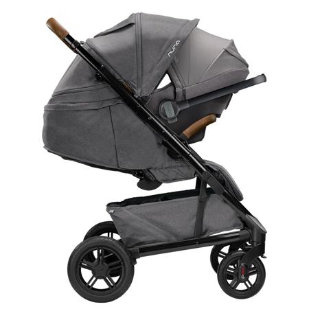 Slika za Nuna® Otroški voziček Tavo™ Next Granite