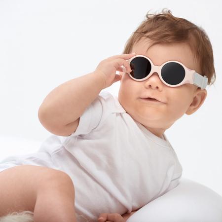 Beaba® Dječje naočale (0-9m) Pink