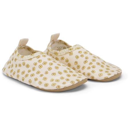 Slika za Konges Sløjd® Dječje papuče za vodu Buttercup Yellow