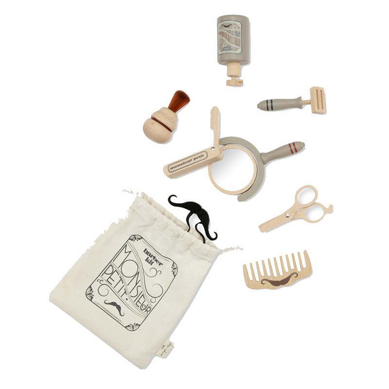 Slika za Konges Sløjd® Frizerski set Barber Set