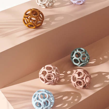 Slika za Liewood®  Set 2 loptice Jasmin Light Lavender Rose Mix