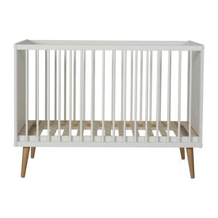 Slika za Quax® Dječji krevetić Cocoon 120x60 Ice White
