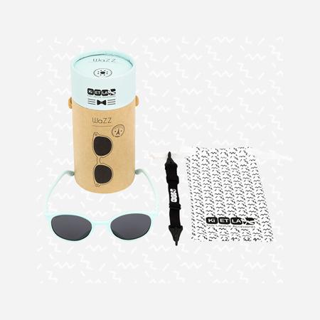 KiETLA® Dječje naočale za sunce Sky Blue 2-4 G