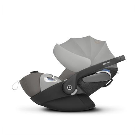 Cybex® Dječja autosjedalica Cloud Z SensorSafe i-Size 0+ (0-13 kg) Soho Grey