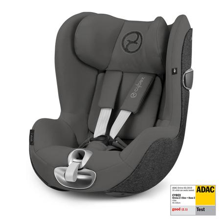 Slika za Cybex® Dječja autosjedalica Sirona Z i-Size 0+/1 (0-18 kg) Soho Grey