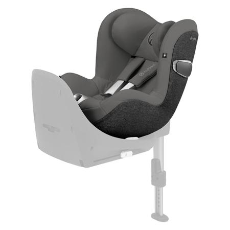 Cybex® Dječja autosjedalica Sirona Z i-Size 0+/1 (0-18 kg) Soho Grey