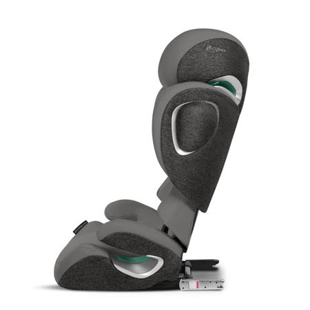 Cybex® Dječja autosjedalica Solution Z i-Fix 2/3 (15-36 kg) Soho Grey