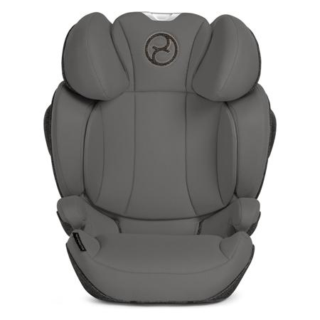 Slika za  Cybex® Dječja autosjedalica Solution Z i-Fix 2/3 (15-36 kg) Soho Grey