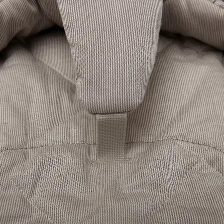 Slika za Charlie Crane® Ležaljka i gegaljka za mališane LEVO Beech Sweet Grey