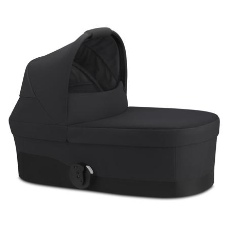 Slika za Cybex® Košara za kolica Balios Cot S Deep Black (0-22 kg)