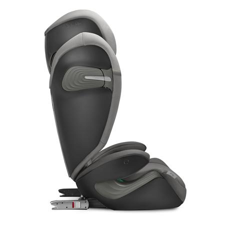 Slika za  Cybex® Dječja autosjedalica Solution S i-Fix 2/3 (15-36 kg) Soho Grey