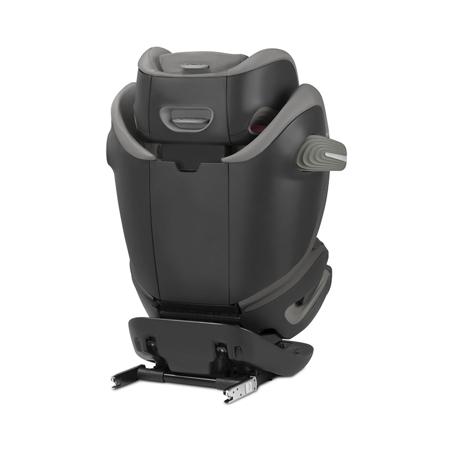 Slika za Cybex® Dječja autosjedalica Pallas S-Fix 1/2/3 (9-36 kg) Soho Grey
