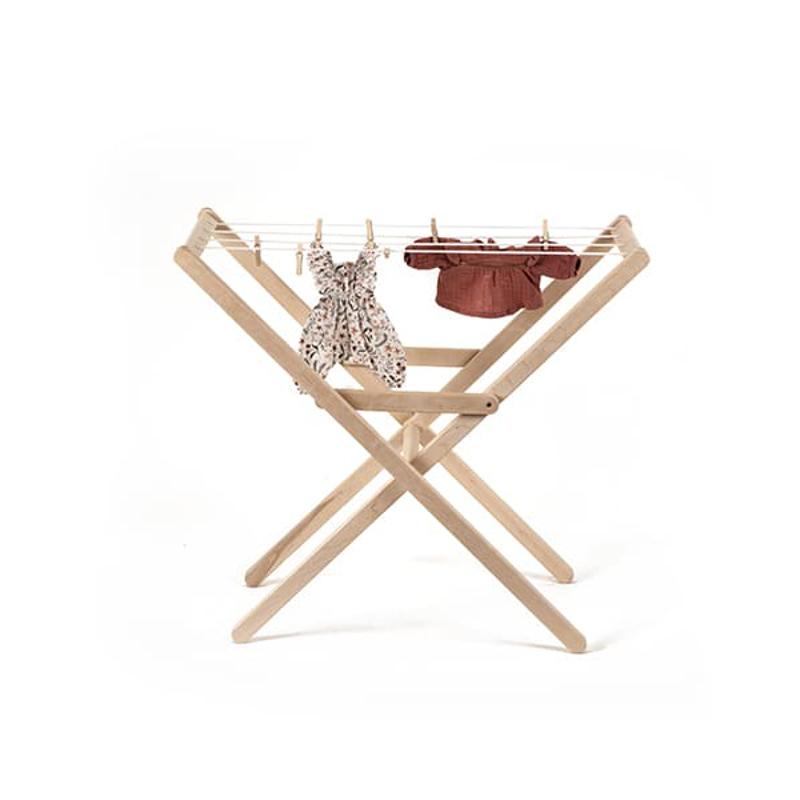 Slika za Minikane® Sušilo Wooden dryer