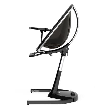 Slika za Mima®  Visoka stolica za hranjenje Moon Black