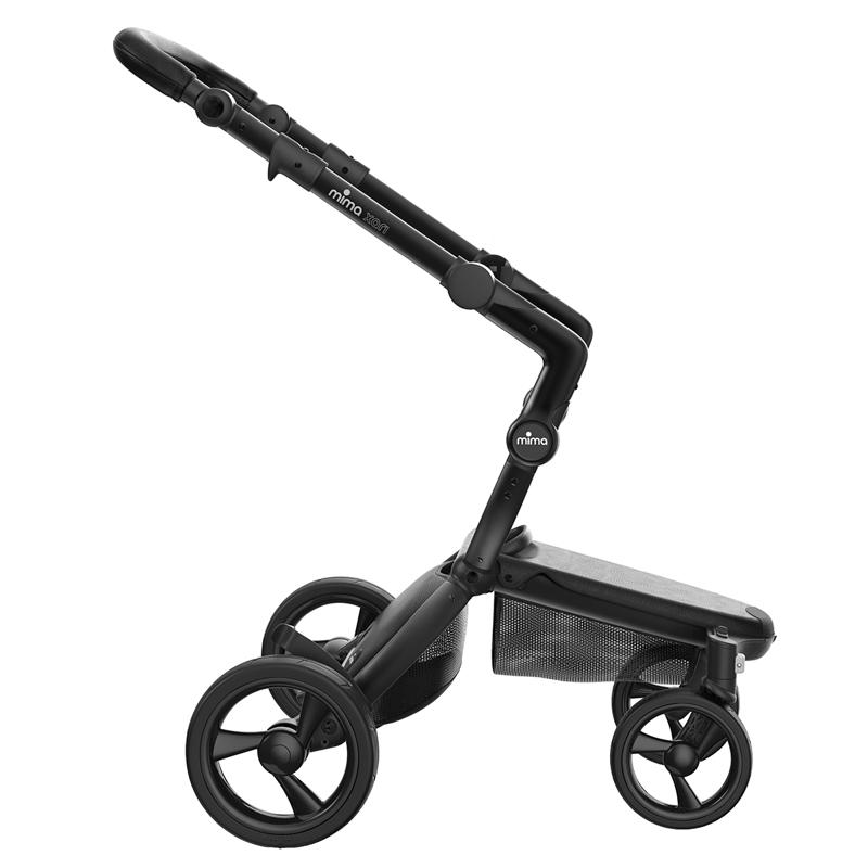 Slika za Mima® Xari™ Okvir za kolica Black
